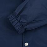 Мужская куртка ветровка Penfield Howard Navy фото- 4
