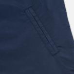 Мужская куртка ветровка Penfield Howard Navy фото- 5