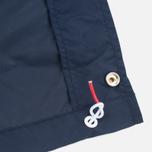 Мужская куртка ветровка Penfield Howard Navy фото- 6