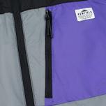 Мужская куртка ветровка Penfield Cranford Color Block Black фото- 3