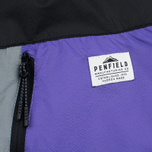 Мужская куртка ветровка Penfield Cranford Color Block Black фото- 4