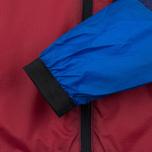 Мужская куртка ветровка Penfield Cranford Color Block Navy фото- 4