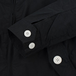 Мужская куртка ветровка Penfield Gibson Black фото- 5