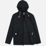 Мужская куртка ветровка Penfield Gibson Black фото- 1