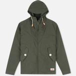 Мужская куртка ветровка Penfield Gibson Olive фото- 0