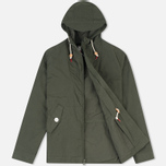 Мужская куртка ветровка Penfield Gibson Olive фото- 1