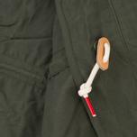 Мужская куртка ветровка Penfield Gibson Olive фото- 6