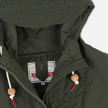 Мужская куртка ветровка Penfield Gibson Olive фото- 2