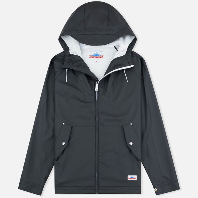 Мужская куртка Penfield Gibson Weatherproof Black