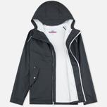 Мужская куртка Penfield Gibson Weatherproof Black фото- 2