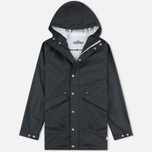 Penfield Kingman Weatherproof Men`s Rain Jacket Black photo- 0