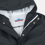Penfield Kingman Weatherproof Men`s Rain Jacket Black photo- 1