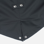 Penfield Kingman Weatherproof Men`s Rain Jacket Black photo- 5