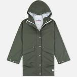 Мужская куртка дождевик Penfield Kingman Weatherproof Olive фото- 0