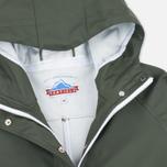 Мужская куртка дождевик Penfield Kingman Weatherproof Olive фото- 1