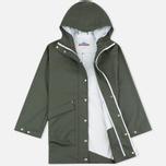 Мужская куртка дождевик Penfield Kingman Weatherproof Olive фото- 2