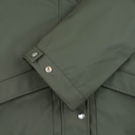 Мужская куртка дождевик Penfield Kingman Weatherproof Olive фото- 3