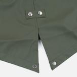 Мужская куртка дождевик Penfield Kingman Weatherproof Olive фото- 5