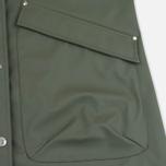 Мужская куртка дождевик Penfield Kingman Weatherproof Olive фото- 6
