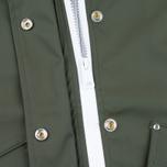 Мужская куртка дождевик Penfield Kingman Weatherproof Olive фото- 7