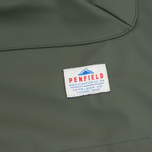 Мужская куртка дождевик Penfield Kingman Weatherproof Olive фото- 8