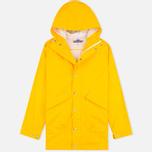 Мужская куртка дождевик Penfield Kingman Weatherproof Yellow фото- 0