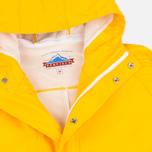 Мужская куртка дождевик Penfield Kingman Weatherproof Yellow фото- 3