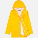 Мужская куртка дождевик Penfield Kingman Weatherproof Yellow фото- 1