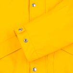 Мужская куртка дождевик Penfield Kingman Weatherproof Yellow фото- 4