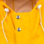 Мужская куртка дождевик Penfield Kingman Weatherproof Yellow фото- 2