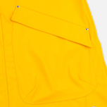 Мужская куртка дождевик Penfield Kingman Weatherproof Yellow фото- 7