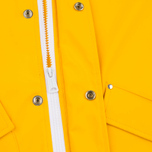 Мужская куртка дождевик Penfield Kingman Weatherproof Yellow фото- 6