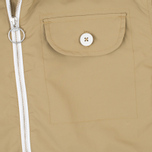 Penfield Rochester Men's Windbreaker Tan photo- 5