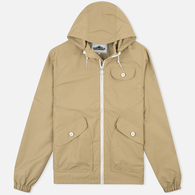 Penfield Rochester Men's Windbreaker Tan