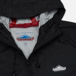 Мужская куртка ветровка Penfield Travelshell Black фото- 1
