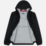 Мужская куртка ветровка Penfield Travelshell Black фото- 2