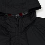 Мужская куртка ветровка Penfield Travelshell Black фото- 3