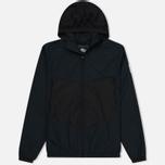 Мужская куртка ветровка Penfield Woods Black фото- 0