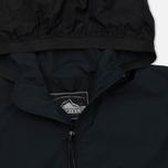 Мужская куртка ветровка Penfield Woods Black фото- 1
