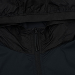 Мужская куртка ветровка Penfield Woods Black фото- 2