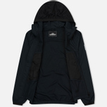 Мужская куртка ветровка Penfield Woods Black фото- 3