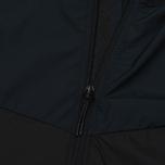 Мужская куртка ветровка Penfield Woods Black фото- 4