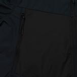 Мужская куртка ветровка Penfield Woods Black фото- 5