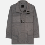 Plurimus Field Jacket Men's Windbreaker Grey photo- 0