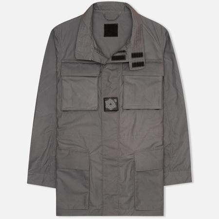 Мужская куртка ветровка Plurimus Field Grey