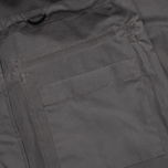 Plurimus Field Jacket Men's Windbreaker Grey photo- 7