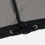 Мужская куртка ветровка Stussy 3M Ripstop Black фото- 3