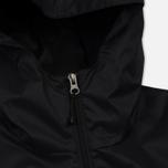 Мужская куртка ветровка Stussy 3M Ripstop Black фото- 4