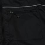 Мужская куртка ветровка Stussy 3M Ripstop Black фото- 5