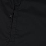 Мужская куртка ветровка Stussy 3M Ripstop Black фото- 6